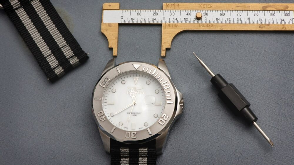 Ideal Watch Band Size for a Sublime Match
