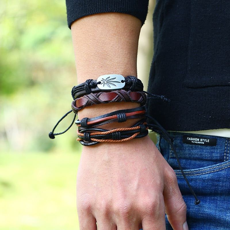 12-Piece Bracelet Mega Set